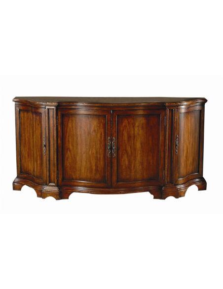 DINING ROOM FURNITURE Luxury dining room furniture credenza