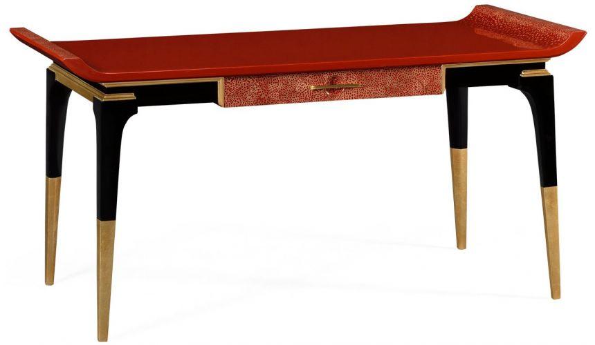 Executive Desks Red Emperor Desk