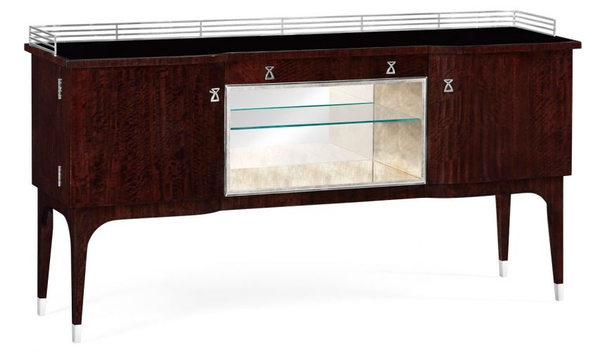 Upscale Bar Furniture Perfectly drinks cabinet