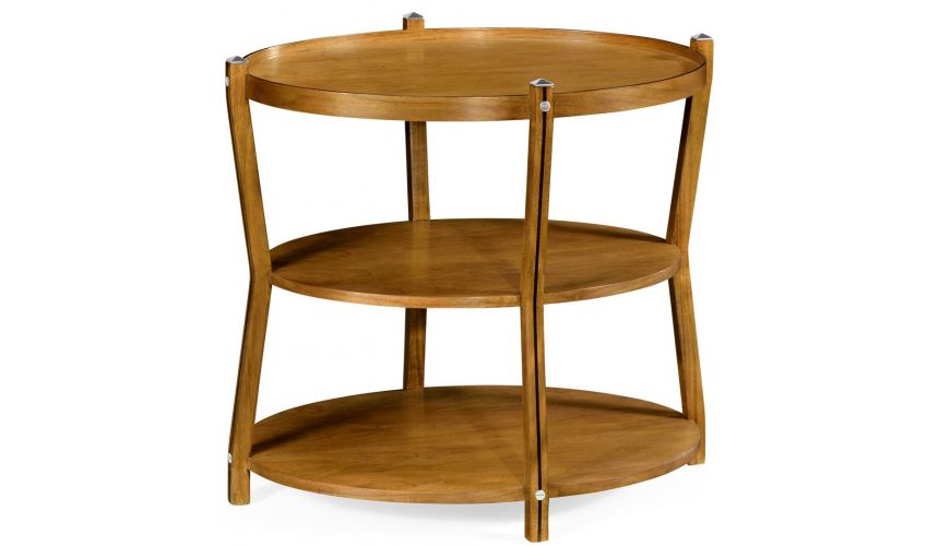 TABLES - SIDE, LAMP & BEDSIDE Classic Rosies End Table