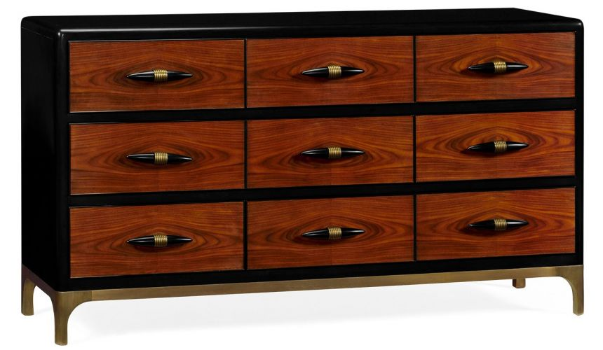 Chest of Drawers Modern style chest drawers