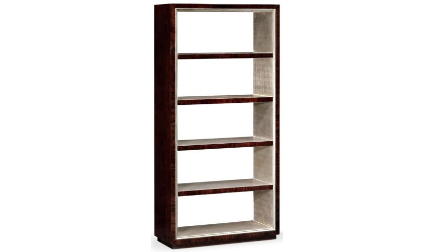 Bookcases Five-tier etagere