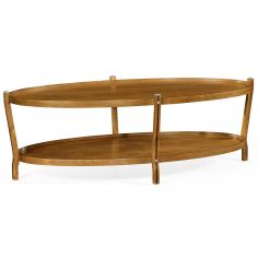 Classic Rosies Coffee Table