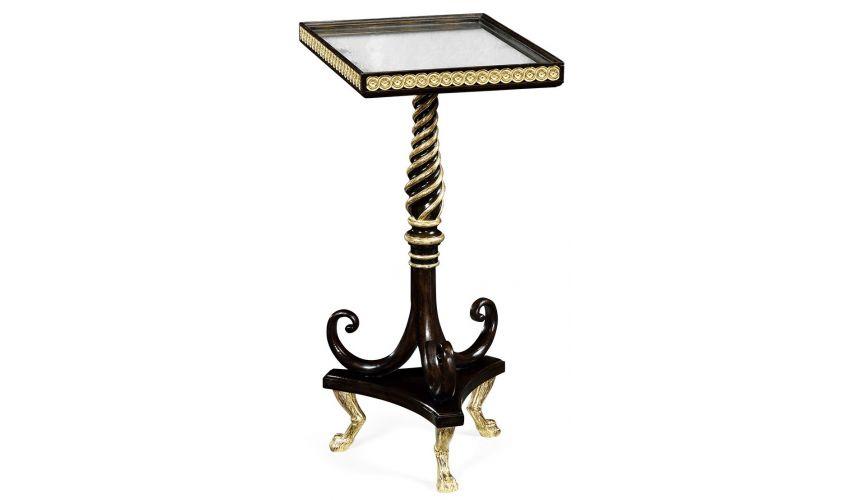 TABLES - SIDE, LAMP & BEDSIDE Anastasia table