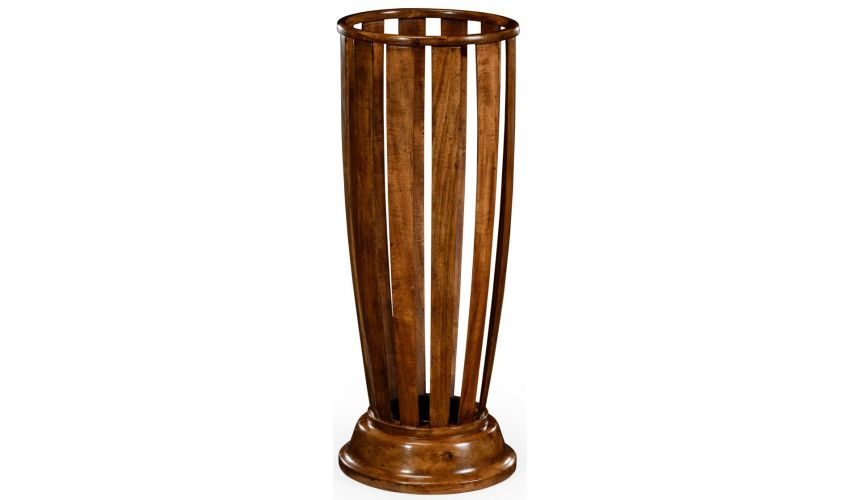 Foyer and Center Tables Barton stick stand