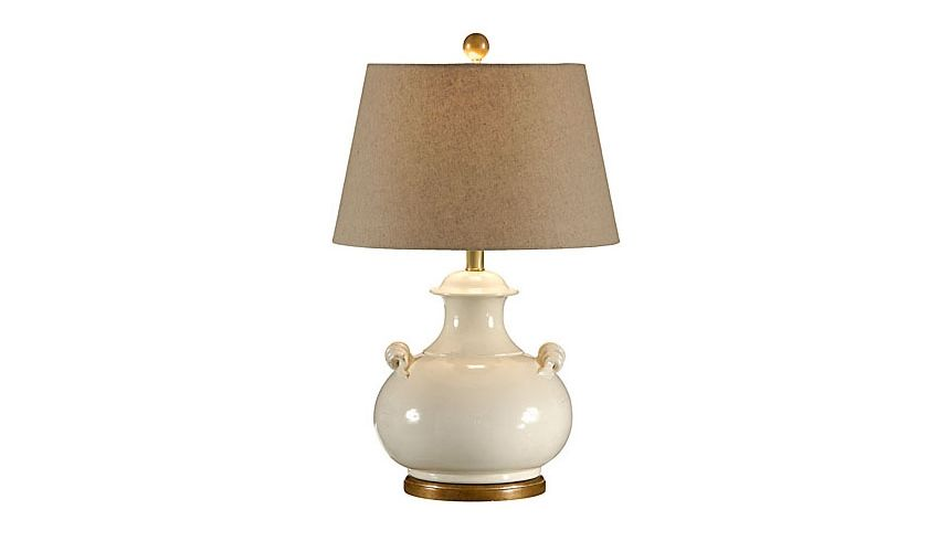 Decorative Accessories Moxie Urn Niccolo Lamp
