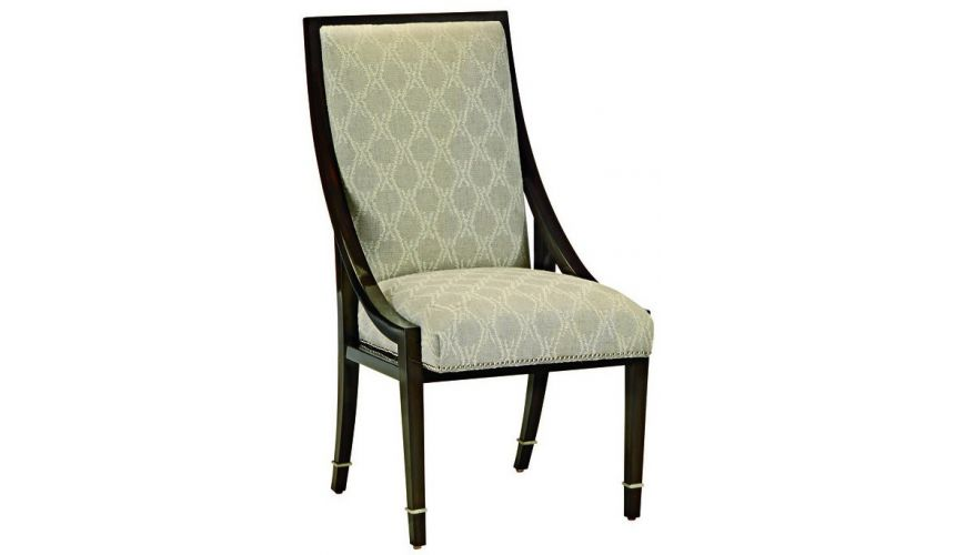 Dining Chairs Modern style dining room chair