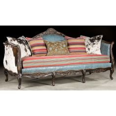 Wild west collection super western style sofa