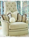 Super swivel chair