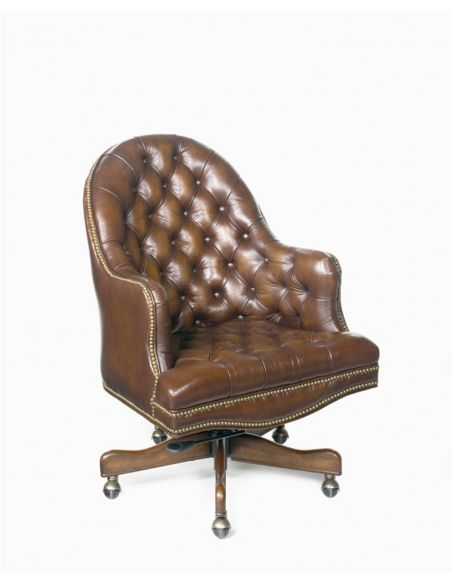 Office Chairs Library bookcase home office desk chair