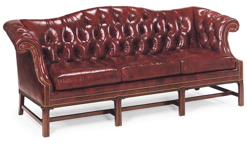 2865 Camelback Sofa