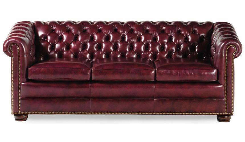 8372 Chesterfield Sofa