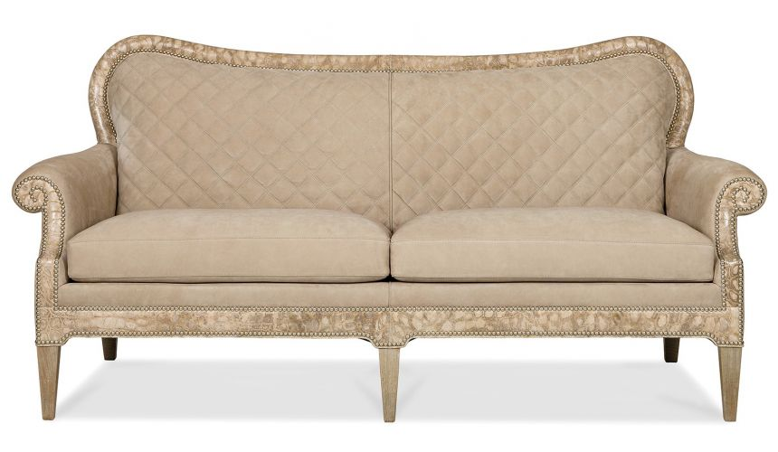 5977-3 Collette Quilted Sofa-1