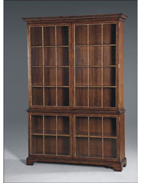 Bookcases High Style Furniture Library Bookcase