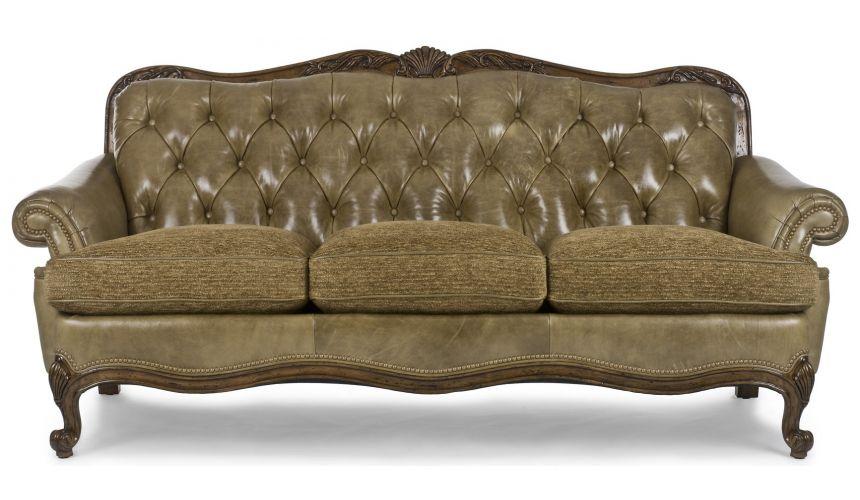 1521 Renoir Tufted Sofa-1