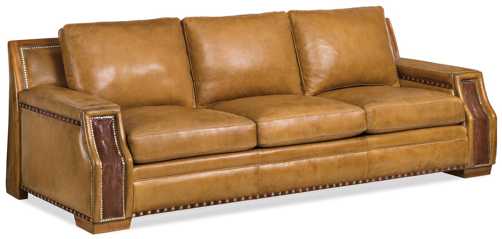 6154 3 Reunion Sofa 1