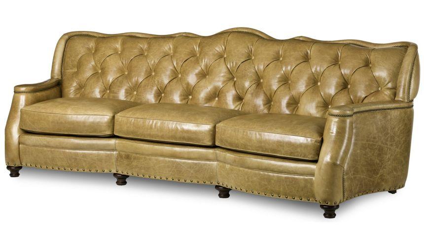5604 Utah Tufted Sofa