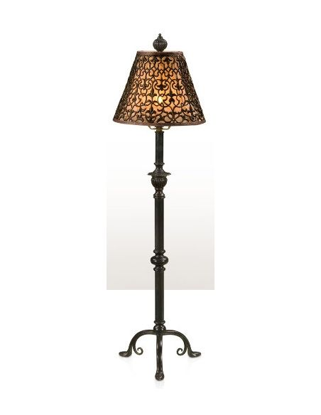 Table Lamps Piercing Personality