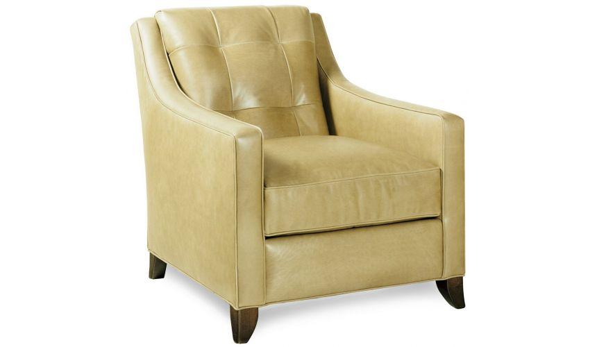 4249 Ritz Tufted Chair