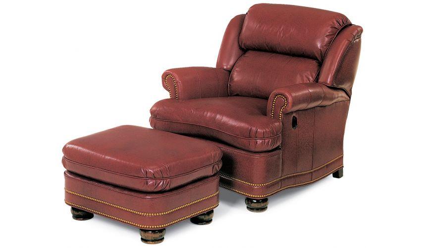 2032NB Austin Tilt Back Chair