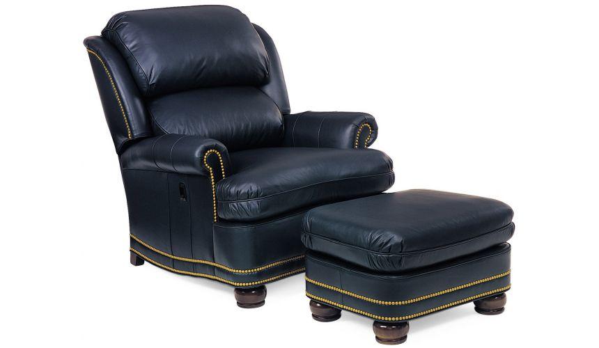 2038NB Austin High Back Tilt Back Chair