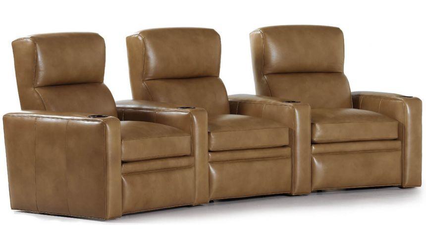 2201 Savoy Theater seating