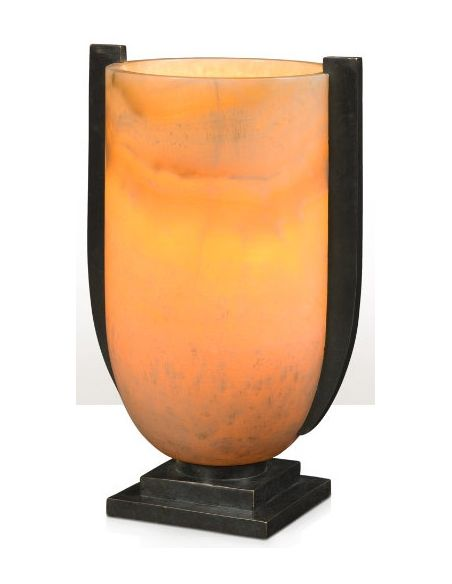 Table Lamps Art Deco Trophy