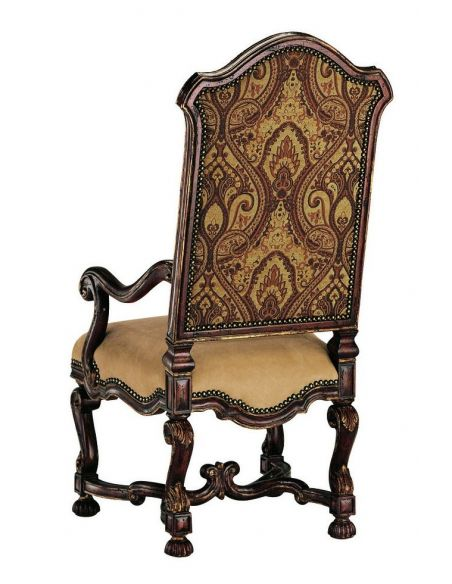 Dining Chairs High end dining side chair, dining room furniture 22