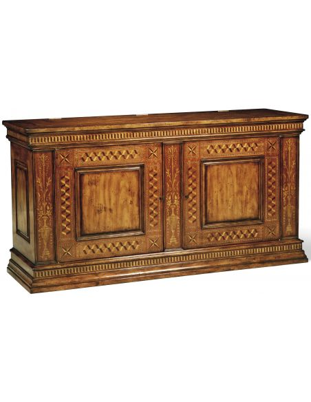 Entertainment Centers, TV Consoles, Pop Ups Luxury Furniture Plasma Console Table pop up TV