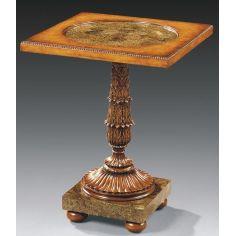 Luxury Furniture Rectangular Occasional Table
