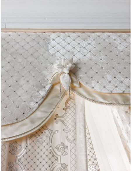 Custom Window Treatments Hand made draperies from our Masterpiece Collection. 70