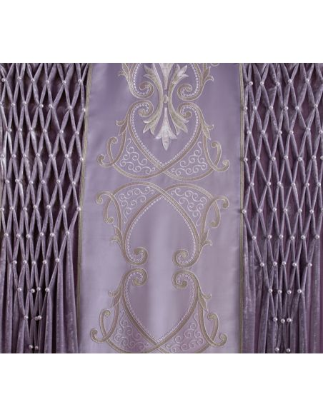Custom Window Treatments Hand made draperies from our Masterpiece Collection. 74
