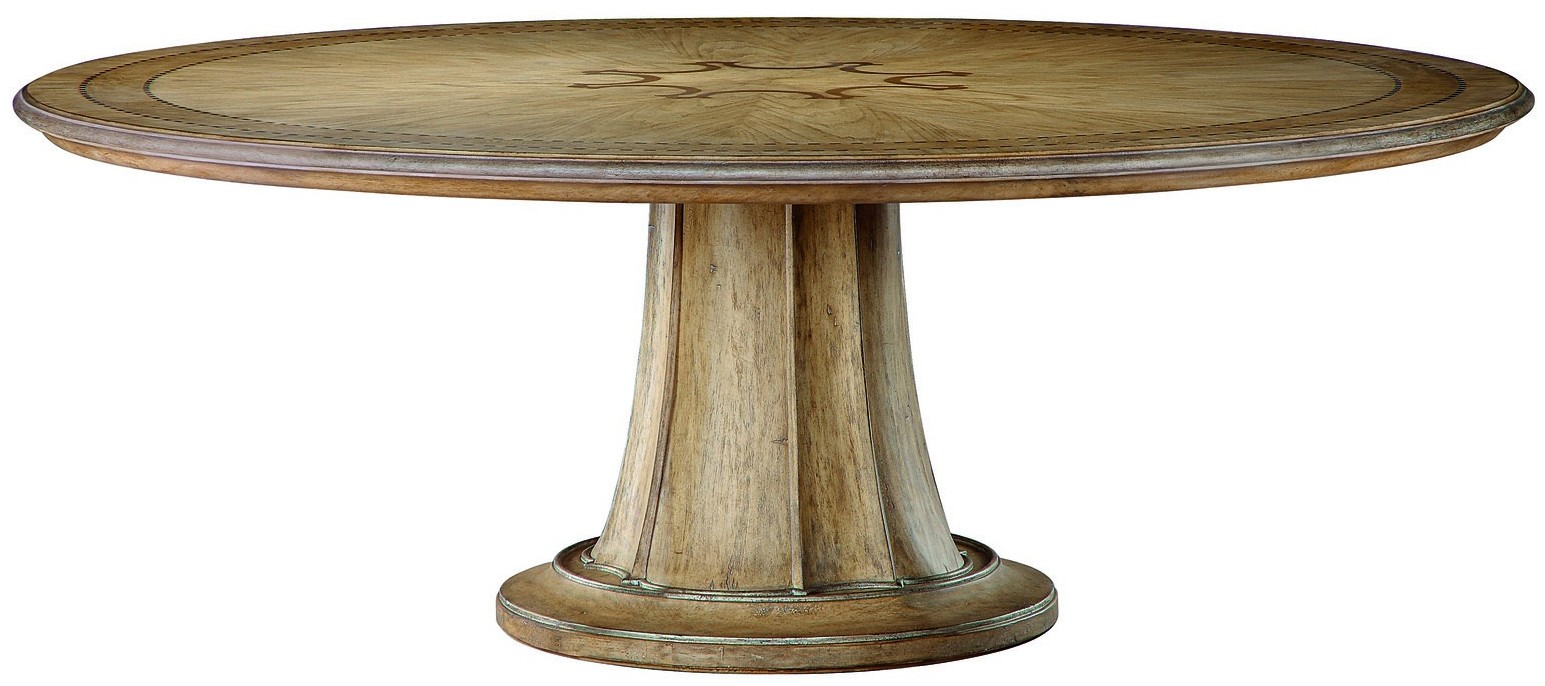 Dining Tables Stunning Round Table Light Color Top