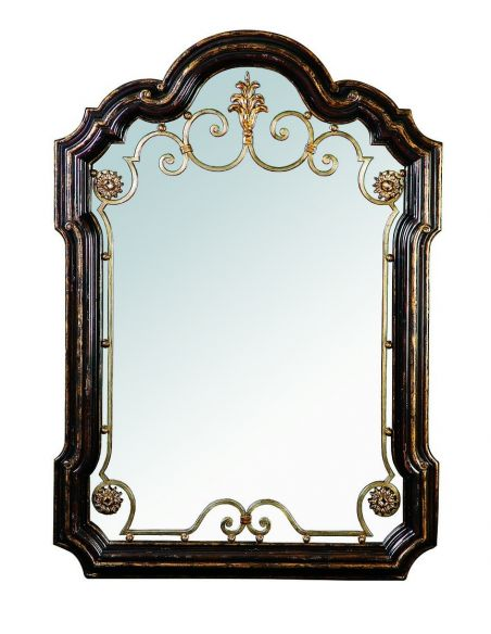 Mirrors, Screens, Decrative Pannels Tuscan style wall mirror