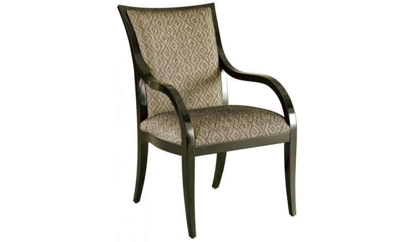 Dining Chairs High End Classic Head Dining Chair from our modern Dakota collection DLY48