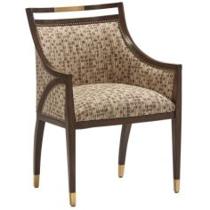 Accent chair 48 from our modern Dakota collection