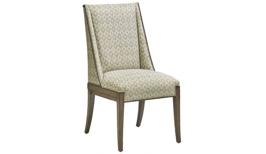 Dining Chairs High Quality Dinning Chair from our modern Dakota collection DTE47