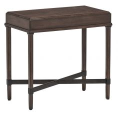 Deluxe and Dark Side Table from our modern Dakota collection DCA32