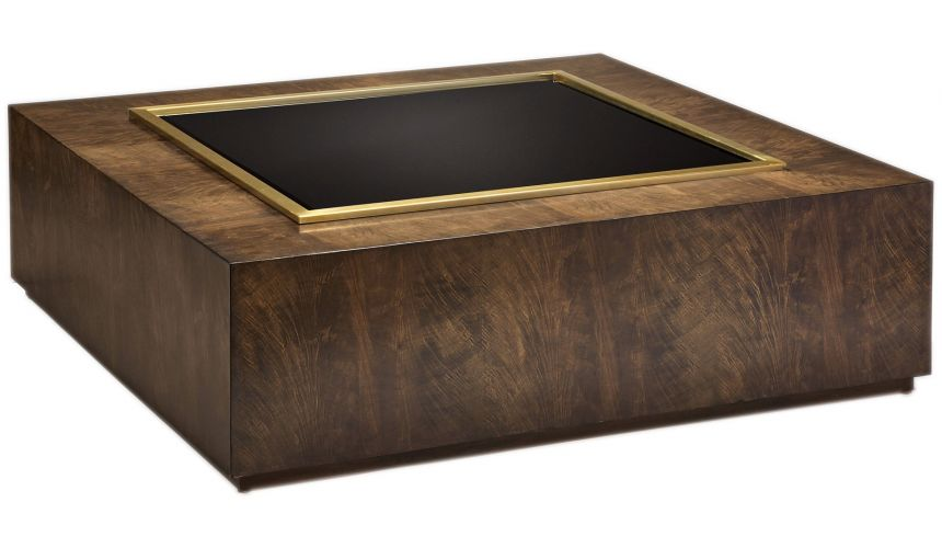 Coffee Tables  In a warm and welcoming urban style coffee table