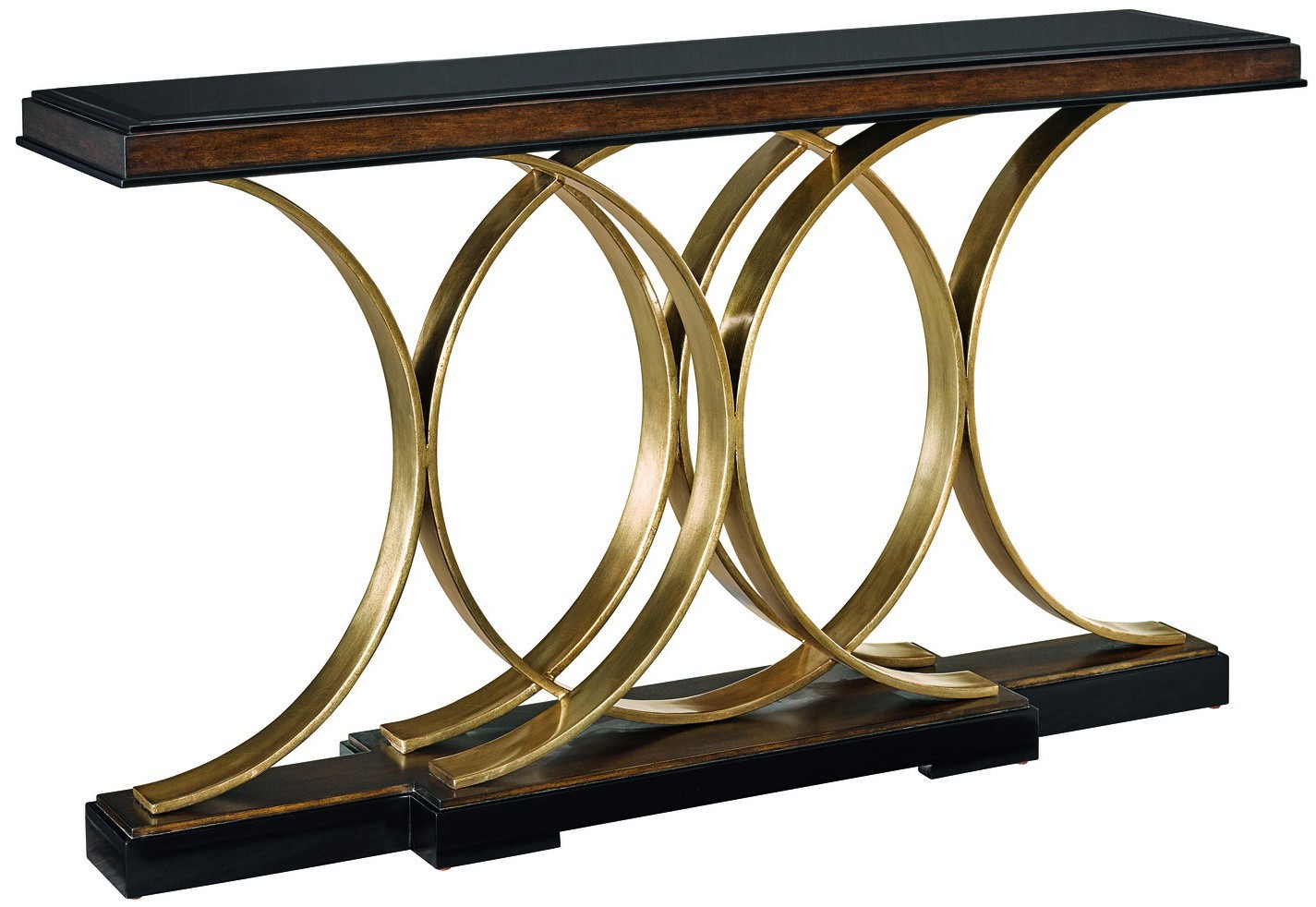 Console Sofa Tables Transitional Table