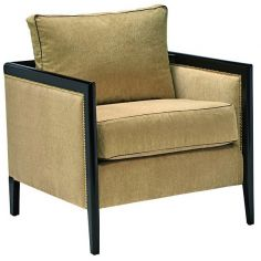 Accent chair from our modern Dakota collection