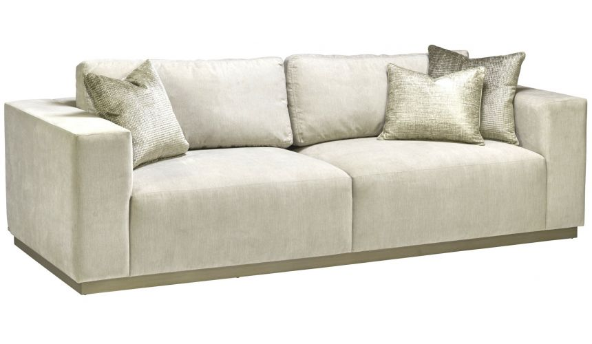 SOFA, COUCH & LOVESEAT Sofa 6066 from our modern Dakota collection