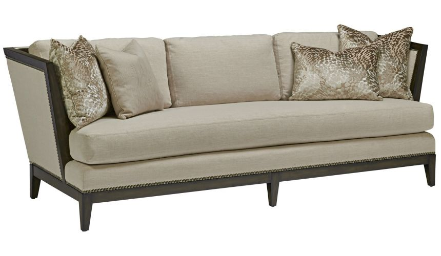 SOFA, COUCH & LOVESEAT Sofa 6067 from our modern Dakota collection