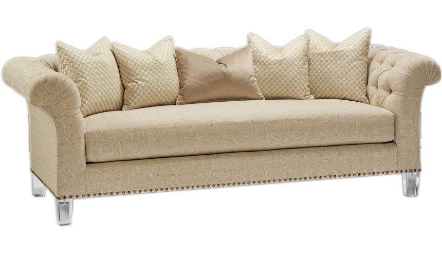 SOFA, COUCH & LOVESEAT Sofa 6069 from our modern Dakota collection