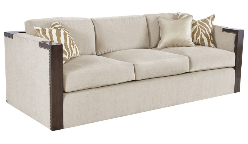 SOFA, COUCH & LOVESEAT Sofa 6070 from our modern Dakota collection
