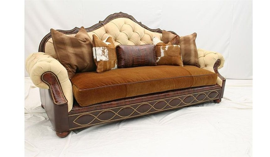 SOFA, COUCH & LOVESEAT Comfycozy couch eclectic cool furniture