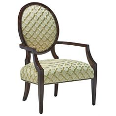 Cool looking accent chair from our modern Dakota collection DS043