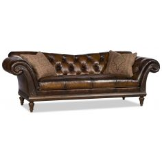 American Leather High End Sofa 03