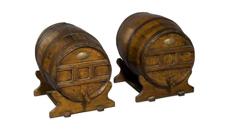 Home Bar Furniture Luxurious Home The Missed Barrels