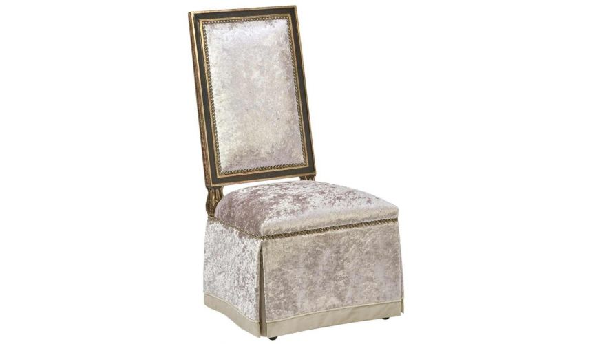 Dining Chairs High End Head Table Chair